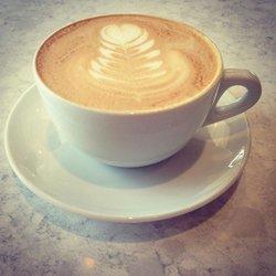 Kvalitná káva je základ dobrého dňa