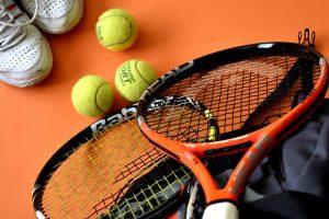 Tenisový tréner Bratislava je na začiatky najlepší