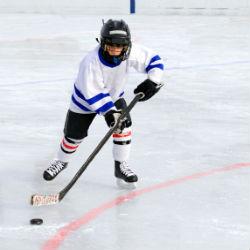 Hokejová výstroj je pre hráča dôležitá