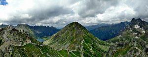 Turistické trasy Vysoké Tatry pre náročných