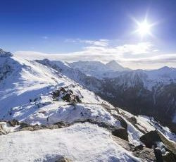 Zimné turistické trasy Vysoké Tatry