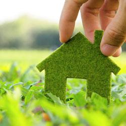 Nízkoenergetické domy s certifikátom