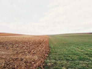 Obrábanie pôdy má určité postupy
