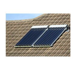 Solarne panely bývajú zväčša na strechách domov