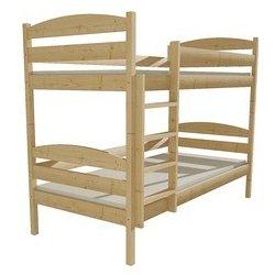Výška patrových postelí