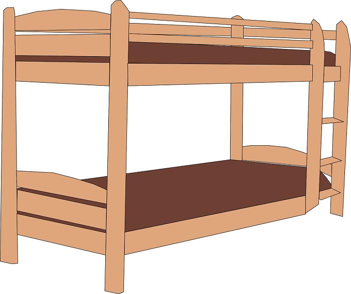 Benefity patrových postelí