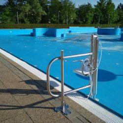 Murovany bazen a jeho nevýhody