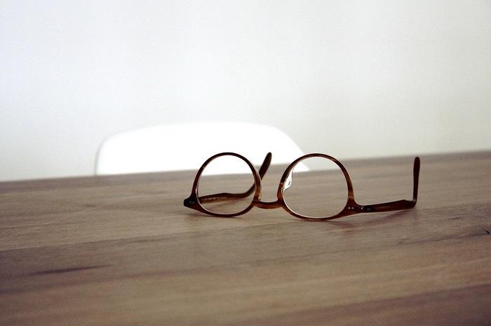 Tupozrakosť v rannom veku