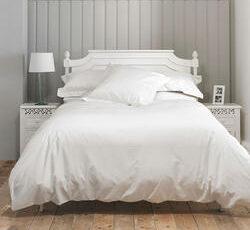 Obliečky na postel z jemného materiálu