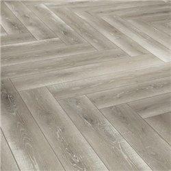 Laminátová podlaha a jej štruktúra