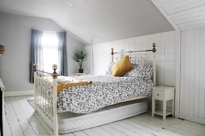 Obliečky na postel s rôznymi vzormi