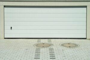 Sektorové garážové brány
