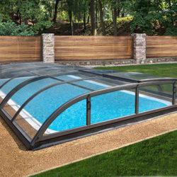 Kvalitný murovany bazen
